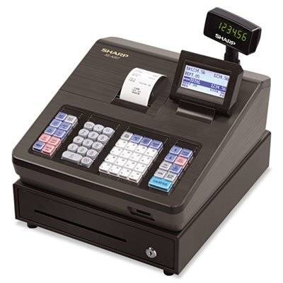 SHRXEA207 - XE Series Electronic Cash Register