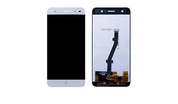 Piezas de repuesto para teléfonos móviles, Pantalla LCD iPartsBuy ...