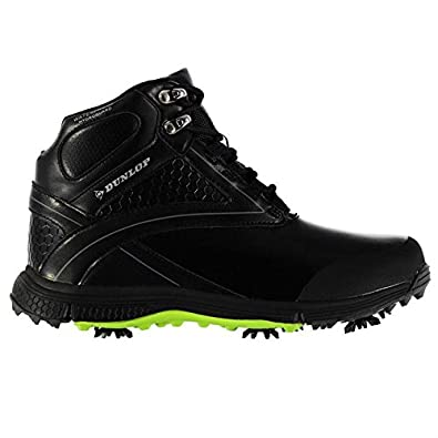 Dunlop Golf Shoes Uk