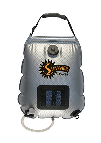 Advanced Elements 5 Gallon Summer Shower / Solar...