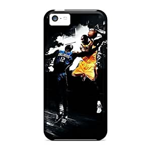Treasure NBA Los Angeles Lakers superstar Kobe Bryant For Ipod Touch 4 Case Cover Best Case