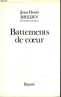 Battements de coeur, Bredin, Jean-Denis