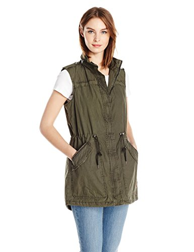 Levis-Womens-Light-Weight-Cotton-Fishtail-Vest