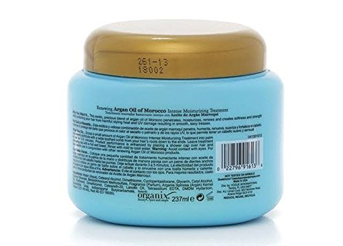 organix moisturizing conditioner - 3
