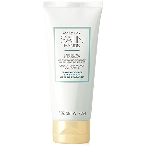 Satin Hands Hand Cream - 6
