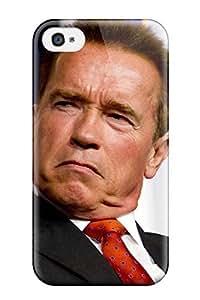 iPhone 5 5s Case Cover Skin : Premium High Quality Arnold Schwarzenegger Case
