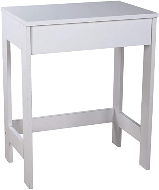 Table XIA Mesa de Ordenador portátil de Escritorio de Estudiante Simple Creativa Mesa de Estudio de Mesa de cabecera Mesa de Escritorio Simple (Color : A): Amazon.es: Hogar