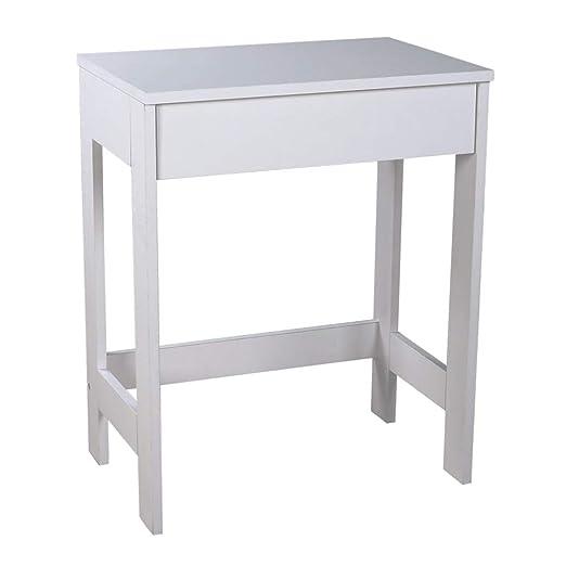 Table XIA Mesa de Ordenador portátil de Escritorio de Estudiante ...