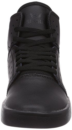 Atom garçon mode Black Baskets Black Supra Noir BqdSZBHPw
