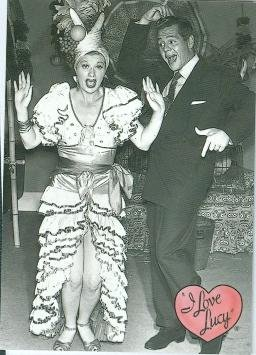 Image result for i love lucy be a pal