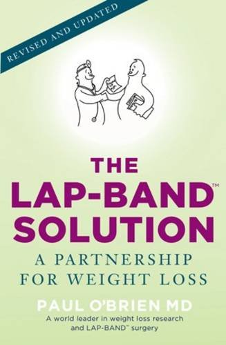 The LAP-BAND Solution: A Partnership for Weight Loss