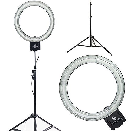 (Diva Ring Light Nova 18