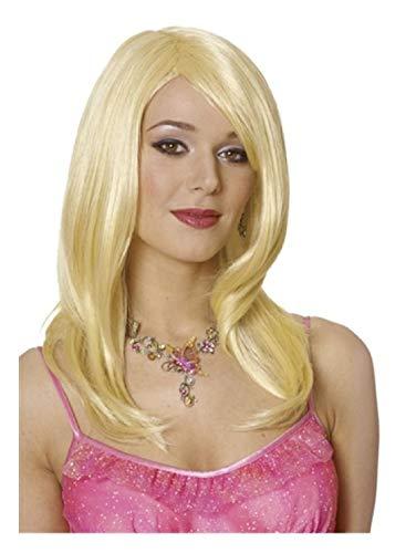 Sharon Blonde Wig - Ovedcray Costume series Blonde Sharon Adult