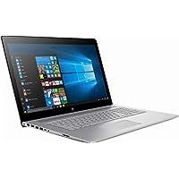 "HP Envy 17m 8th Gen Core i7-8550U 16GB 17.3"" FHD Touch LED GeForce MX150 Laptop (Certified Refurbished)"