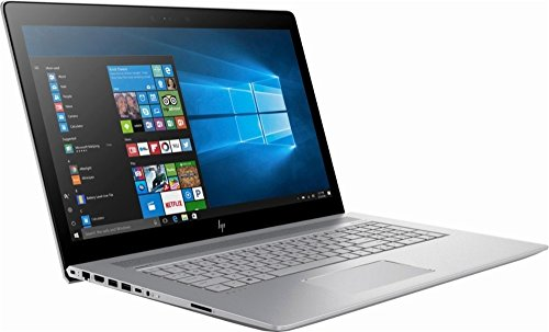 """Price comparison product image HP Envy 17m-ae111dx 8th Gen Intel Core i7-8550U 16GB 17.3"""" Full HD Touch WLED NVIDIA GeForce MX150 2GB Win 10 Laptop (Certified Refurbished)"""