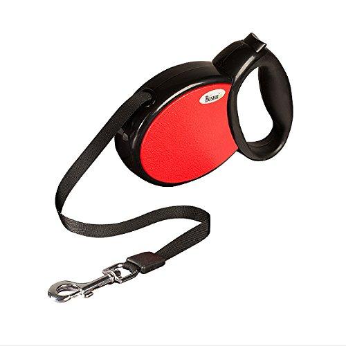 BOSHEL Retractable Dog Leash Quality