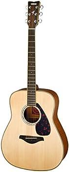 Yamaha FG740 SFM Acoustic Guitar