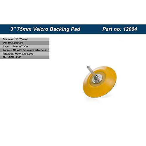 75 Mm Velcro - 3