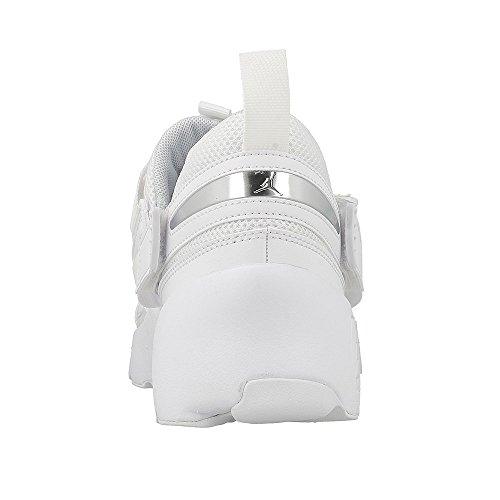 Trunner Nike Nike White Jordan Trunner Bianco LX Sneakers Uomo White LX Jordan Sneakers wAC0qHI