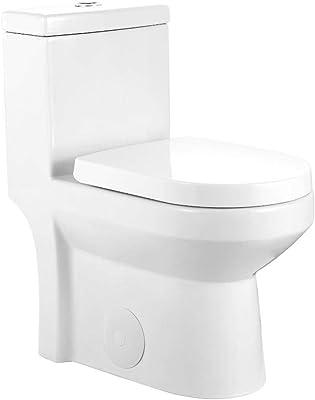 GALBA Small Toilet 24.5