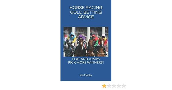 horse racing books betting advice