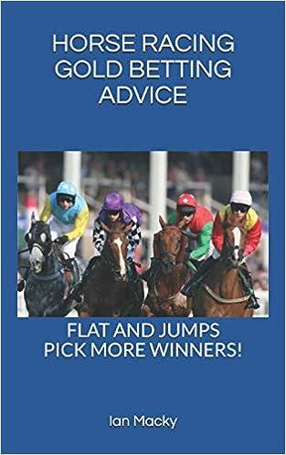 Horse racing books betting advice 24 binary options demo account