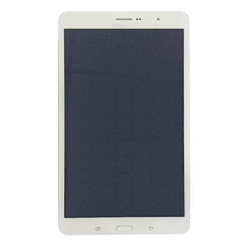 SHUGUO Flex Cable Repair Parts New LCD + Touch Panel for Galaxy Tab Pro 8.4 3G / T321(White)