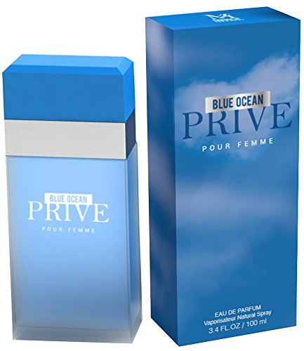 Blue Ocean Prive Women By Mirage Brand Fragrances inspired by DOLCE & GABANNA LIGHT BLUE INTENSE FOR - Gabanna And By Dolce