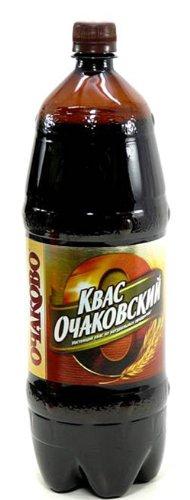 (Imported Russian Bread Drink Kvas