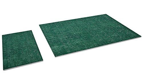 (Rainwater Terrace 2718-MK-01 Capillary Mat Kit - Green (Pack of)