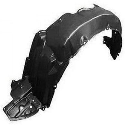 KA LEGEND Front Driver Left Side Fender Liner Inner Panel Splash Guard Shield for Scion TC 2011-2013 5387621100 SC1248108