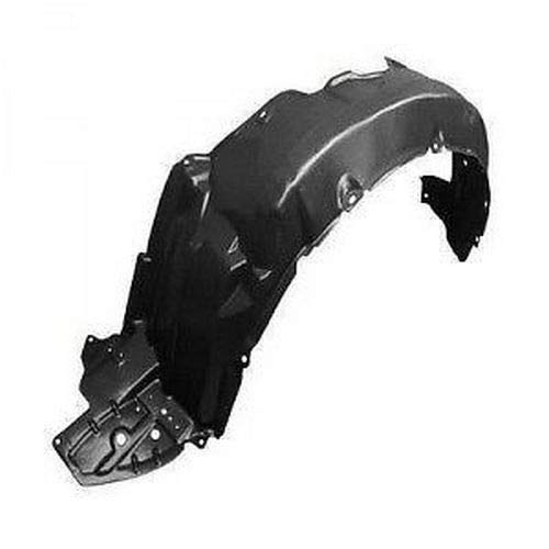 KA Depot for Scion TC 2011-2013 5387621100 SC1248108 Front Driver Left Side Fender Liner Inner Panel Plastic Guard Shield