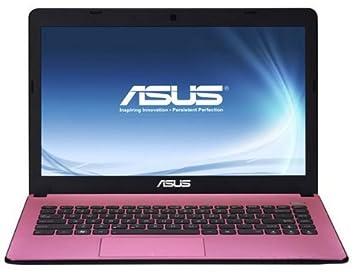 ASUS X401A-WX369H ordenador portatil - Ordenador portátil (Portátil, Rosa, Concha, B980, Intel® Pentium®, PGA988): Amazon.es: Informática
