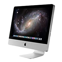 Apple iMac 21.5-inch 2.8GHz Quad-core i7 MC812LL/A