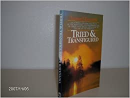 Book Tried and Transfigured