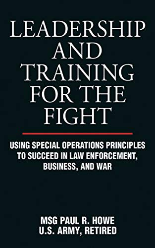 Leadership and Training for the Fight: Using Special for sale  Delivered anywhere in USA