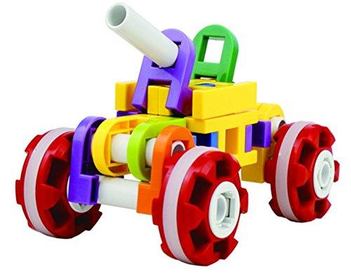 Engineering Toy Development Imagination Girls Senior