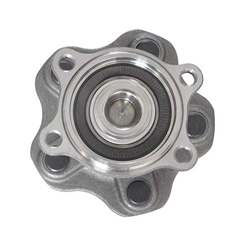 - DRIVESTAR 512292 REAR Wheel Hub & Bearing Assembly Left or Right for Nissan Altima Maxima QUEST