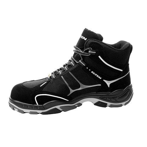 Elten 2062363 - Zapatos de seguridad o2 movimiento mediados esd talla 45