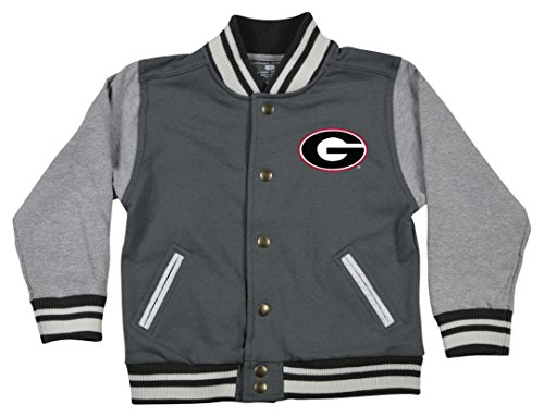 georgia bulldog jacket - 8