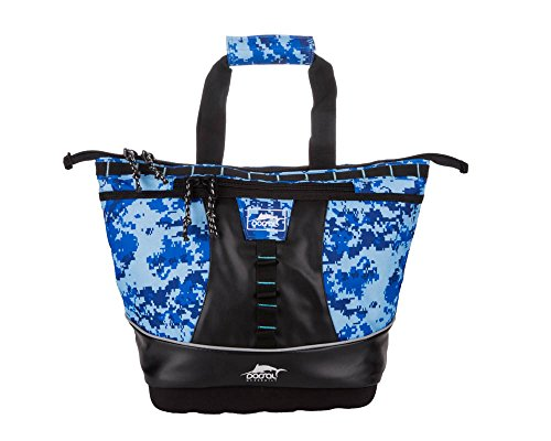 Dorsal Tuff-Tote CAMO Soft Sided Cooler Small For Sale
