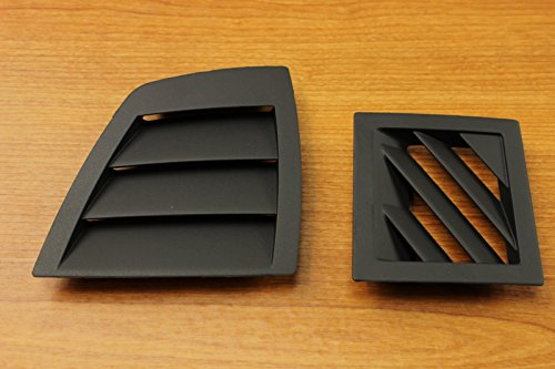 Dodge Charger Magnum Left and Right Dash Vent Set Mopar OEM ()