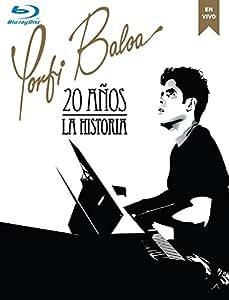 20 Años La Historia