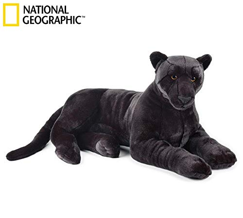 Pantera National Geographic Preto Super Gigante