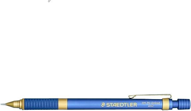 Staedtler Mechanical Pencil for drafting ALL BLACK 0.5mm 925 35-05B