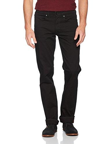 003 Vaqueros OD 32 Negro Hombre para Oklahoma R140 Black Jeans Black qwUvaOZPA