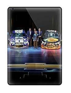 Kingsface AnnaSanders Fashion protective Jeff Gordon case cover For Ipad Air US18e6rt50s