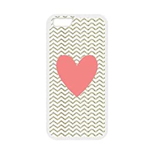 Beautiful Love DIY Case Cover for iphone 5 5s