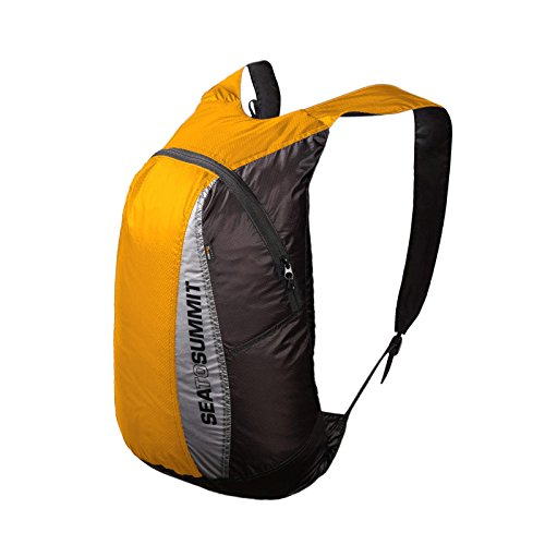 Sea to Summit Ultra-Sil Day Pack (Gold, 20-Liter)
