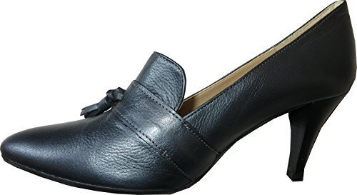 napa Zapatos Connections Blau azul de de Best cuero met 7PnpwP4v